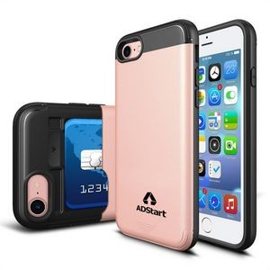 Slide-Out Card Holder Phone Case