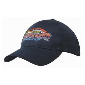100% Recycled Earth Friendly Cap (Embroidered)